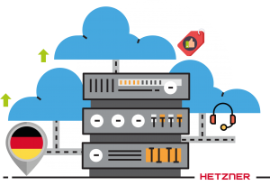 germany cloud server - hetzner cloud server - maralhost